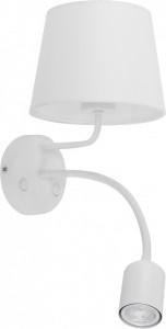 MAJA LED white  1362