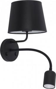 MAJA LED black  1363