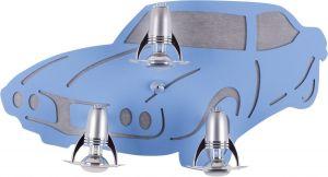AUTO III BLUE 4058