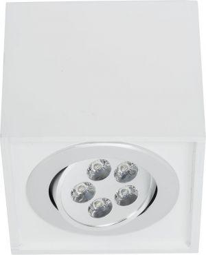 BOX LED white 6415