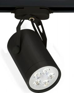 PROFILE STORE LED 5W black 6824