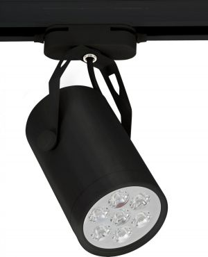 PROFILE STORE LED 7W black 6825