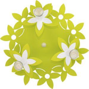 FLOWERS  GREEN III  6900
