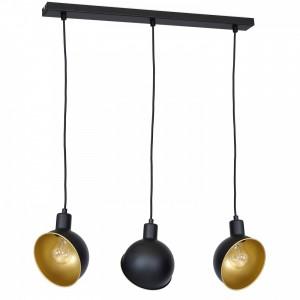 GEORG black-gold III 8190