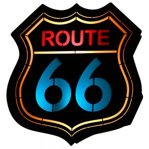 ROUTE 66 821S2