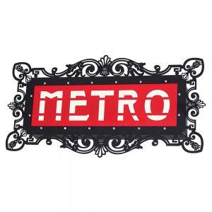 METRO 821S5