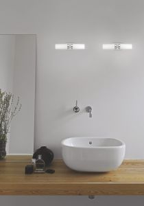RedBricksDesign.co.uk - Bathroom Lamps