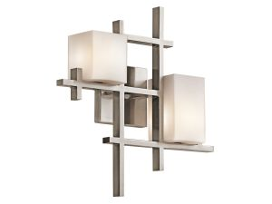 CITY LIGHT classic pewter KL/CITY LIGHTS2