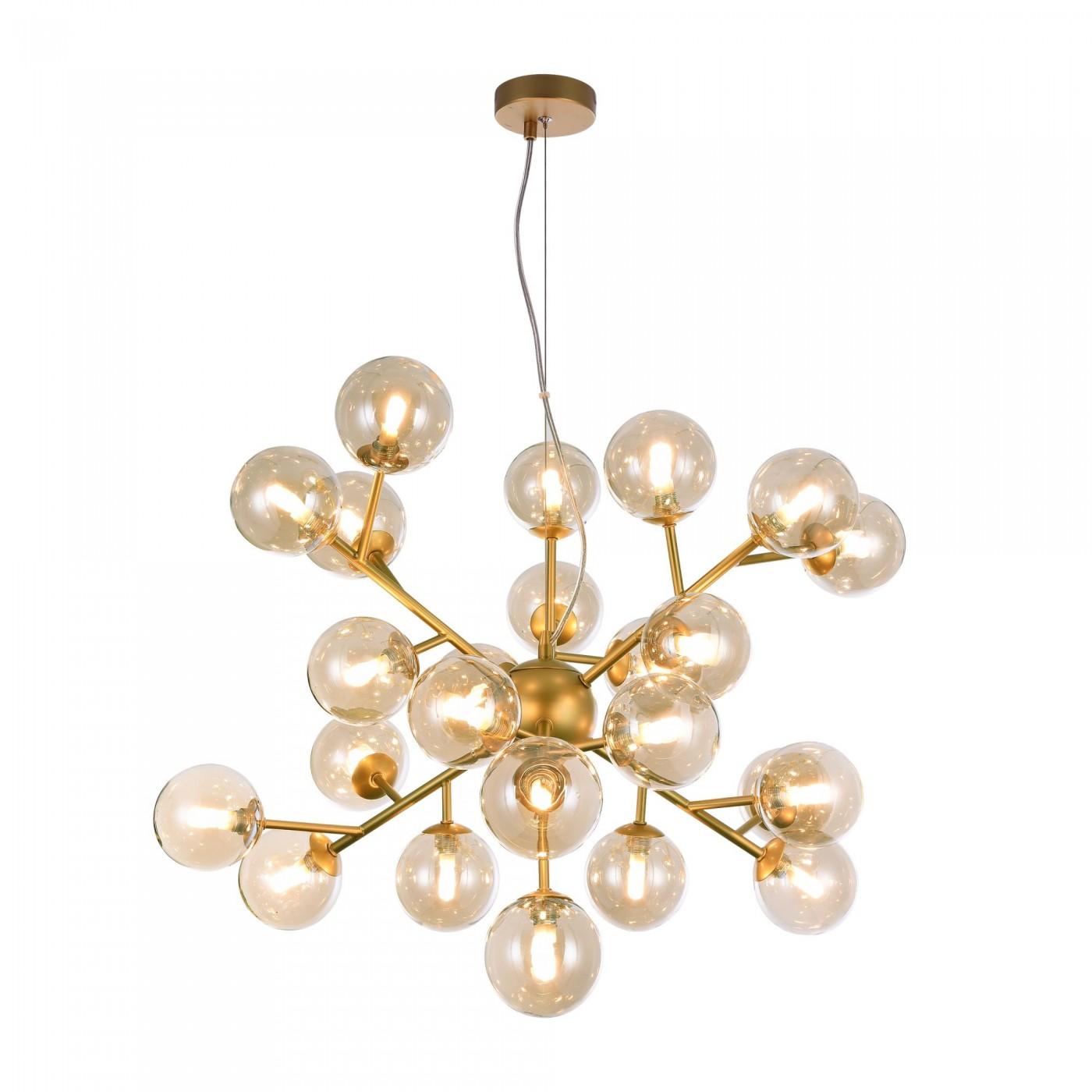 Lampsempire Com Dallas Gold Mod545pl 24g